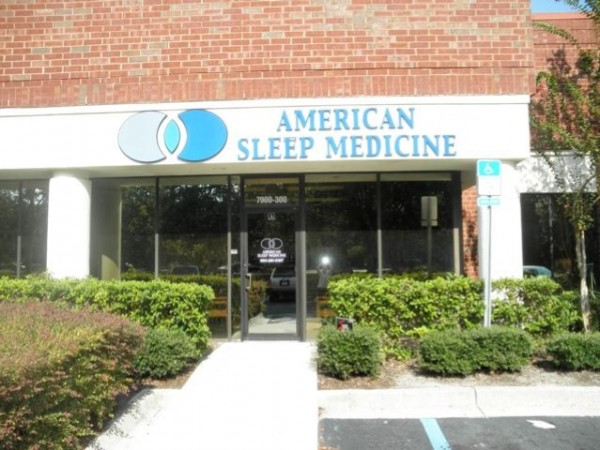 American Sleep Medicine of Jacksonville, Florida - Sleep Study Center