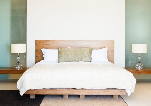 Bedroom Settings for Quality Sleep